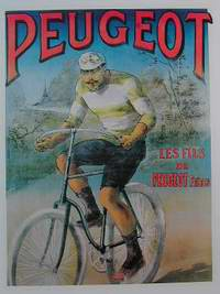 Bicycle Peugeot
