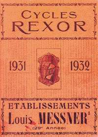 Catalogue 1931